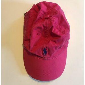 Polo Ralph Lauren women's hat